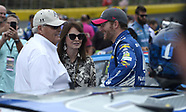 NASCAR - Bank of America 500 - 8 October 2017