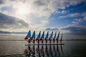 Langste windsurfer ter wereld