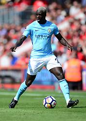 Benjamin Mendy of Manchester City - Mandatory by-line: Alex James/JMP - 26/08/2017 - FOOTBALL - Vitality Stadium - Bournemouth, England - Bournemouth v Manchester City - Premier League