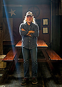 Lou Mueller Barbecue, Taylor, Texas