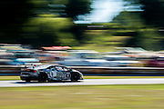 August 5-7, 2016 - Road America: #1 Shinya Michimi, Prestige Performance, Lamborghini Paramus (Pro)