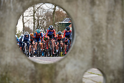 Lisa Brennauer (GER) at Healthy Ageing Tour 2019 - Stage 4B, a 74.6km road race from Wolvega to Heerenveen, Netherlands on April 13, 2019. Photo by Sean Robinson/velofocus.com