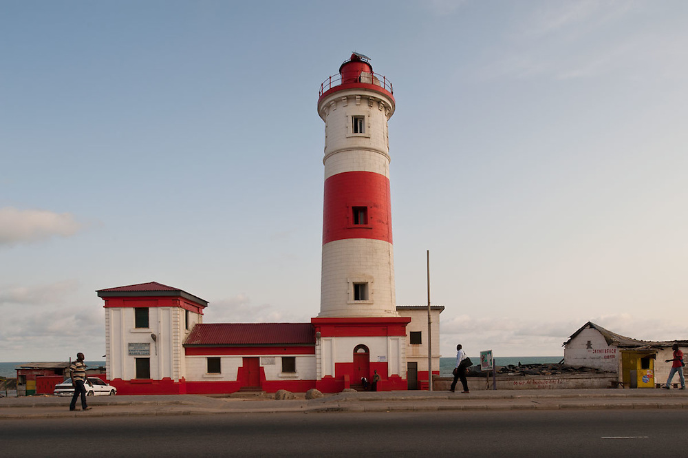 James Town Light House, Accra, Ghana 2011
