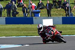 #2 Glenn Irwin Carrickfergus Be Wiser Ducati Racing Team Ducati 1199