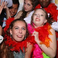 2016 Spain Park Homecoming Dance