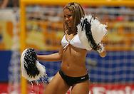 Football-FIFA Beach Soccer World Cup 2006 - Cameroon - Portugal, Beachsoccer World Cup 2006. Rio de Janeiro - Brazil 04/11/2006. Mandatory credit: FIFA/ Manuel Queimadelos