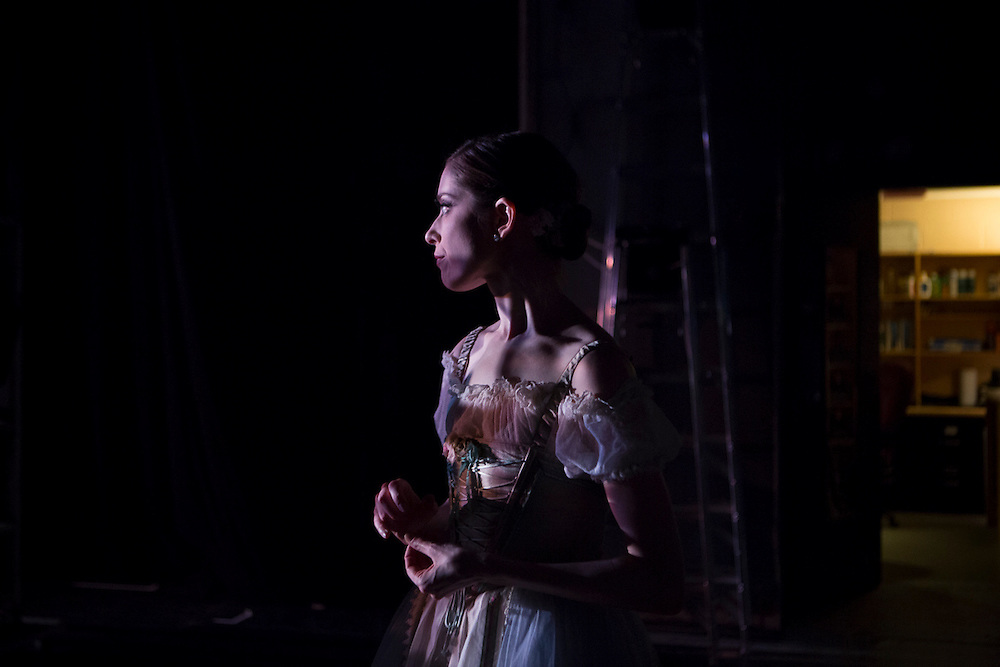 New York City Ballet Photograph Morrigan McCarthy