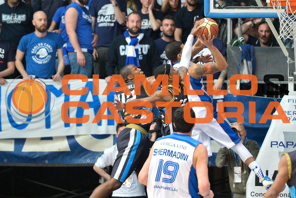DESCRIZIONE : Cant&ugrave; Lega A 2014-15 Acqua Vitasnella Cant&ugrave; Upea Capo D'Orlando<br /> GIOCATORE : Darius Lohnson - Odom<br /> CATEGORIA : Controcampo difesa curiosit&agrave;<br /> SQUADRA : Acqua Vitasnella Cant&ugrave;<br /> EVENTO : Campionato Lega A 2014-2015<br /> GARA : Acqua Vitasnella Cant&ugrave; Upea Capo D'Orlando<br /> DATA : 04/04/2015<br /> SPORT : Pallacanestro <br /> AUTORE : Agenzia Ciamillo-Castoria/I.Mancini<br /> Galleria : Lega Basket A 2014-2015  <br /> Fotonotizia : Cant&ugrave; Lega A 2014-2015 Acqua Vitasnella Cant&ugrave; Upea Capo D'Orlando<br /> Predefinita :