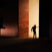 """Fotografía de la serie """"Antes del desencanto del mundo"""" Proyecto """" A un Paso de Berlín"""""""