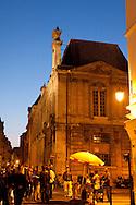 = Carnavalet museum in le marais, rue des francs bourgeois  paris +