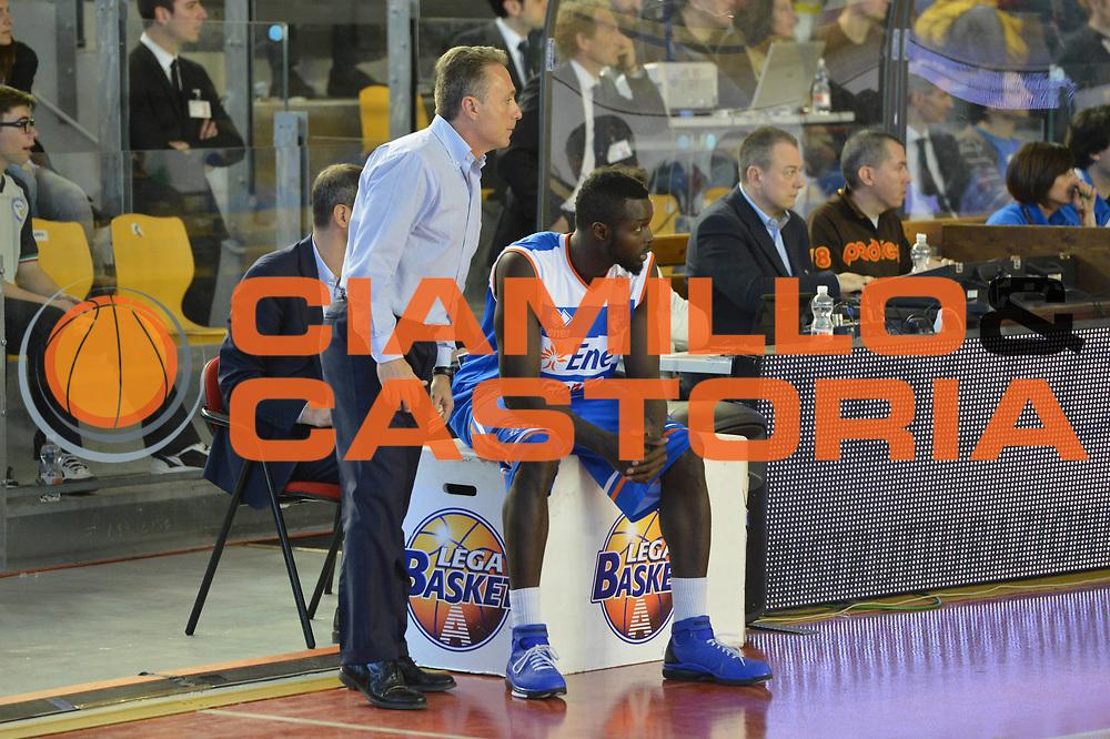 DESCRIZIONE : Roma Lega A 2012-2013 Acea Roma Enel Brindisi<br /> GIOCATORE : <br /> CATEGORIA : cambio<br /> SQUADRA : Acea Virtus Roma<br /> EVENTO : Campionato Lega A 2012-2013 <br /> GARA : Acea Roma Enel Brindisi<br /> DATA : 21/04/2013<br /> SPORT : Pallacanestro <br /> AUTORE : Agenzia Ciamillo-Castoria/GiulioCiamillo<br /> Galleria : Lega Basket A 2012-2013  <br /> Fotonotizia : Roma Lega A 2012-2013 Acea Roma Enel Brindisi<br /> Predefinita :