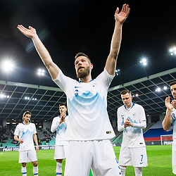 20180327: SLO, Football - Friendly match, Slovenia vs Belarus