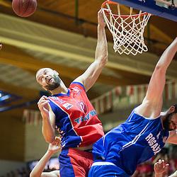 20150524: SLO, Basketball - Slovenian National Championship 2014/15, Finals, KK Tajfun vs KK Rogaska