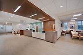 US Oncology Medical Suite Brandywine MD Photography