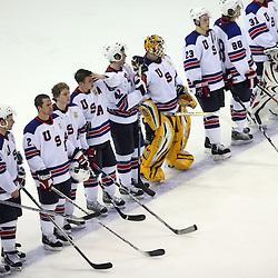 20080502: Ice Hockey - IIHF World Championship, USA vs Latvia, Halifax, Canada