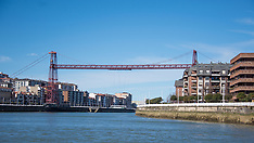Vizcaya Transporter Bridge Bilboa