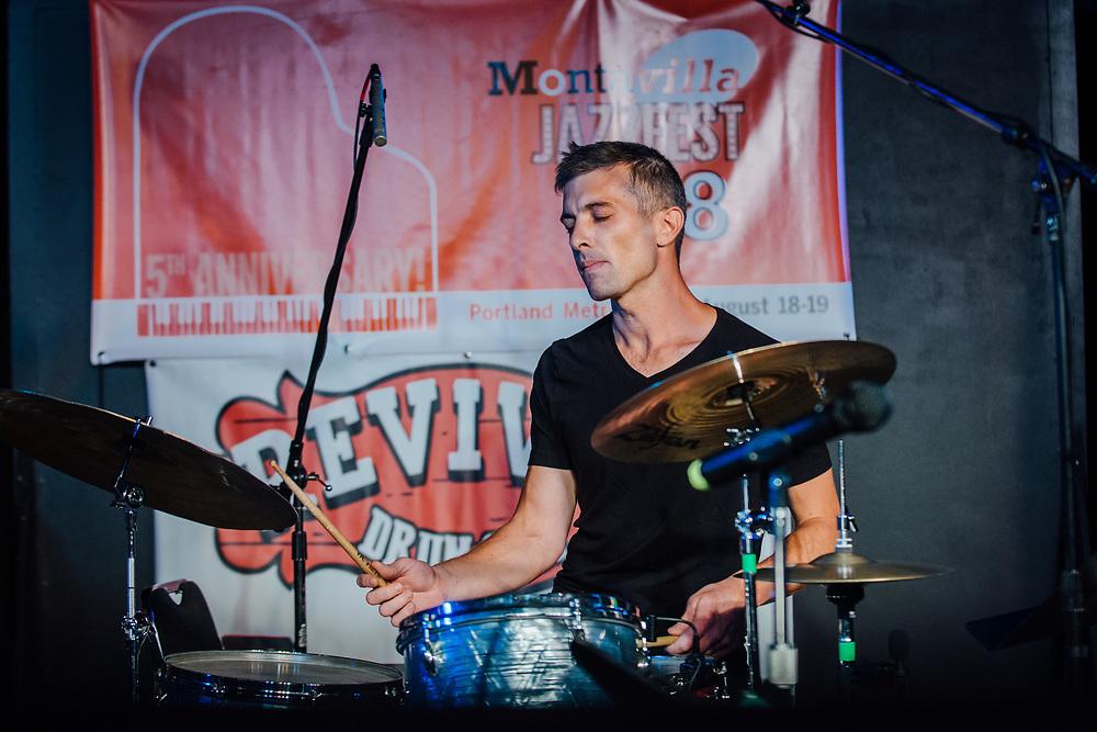 Creative Music Guild Montavilla Jazz Festival 2018