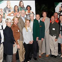 Celebration of Women's Athletics luncheon - 1/24/16