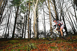 On yer bike for a sunday cycle.....  Mountain Biking league in Tourmakeady woods Co Mayo.<br /> <br /> Pic Conor McKeown