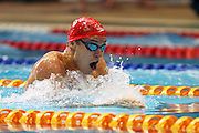 George Schroder, New Zealand Open Swimming Champs, Day 1, West Wave Aquatic Center, Waitakere, Auckland. 14 April 2015. Copyright Photo: William Booth / www.photosport.co.nz