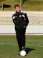 06-01-2009 Voetbal:Willem II:Trainingskamp:Torremolinos:Spanje<br /> Alfons Groenendijk<br /> Foto: Geert van Erven