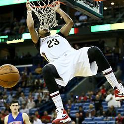 New Orleans Pelicans 2015-2016