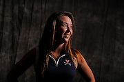 Taylor Collins during portrait session prior to the second stage of LPGA Qualifying School at the Plantation Golf and Country Club on Oct. 6, 2013 in Vience, Florida. <br /> <br /> <br /> ©2013 Scott A. Miller