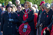 Councillor Linda Wallraven, Mayor of Seaford<br />