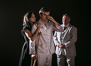 Triad Stage Cat on a Hot Tin Roof PR
