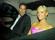 26.05.2007. LONDON<br /> <br /> VARIOUS CELEBRITIES ATTEND THE SOAP AWARDS AFTER PARTY AT THE DUNE IN KENSINGTON WHICH WENT ON UNTIL 4AM<br /> <br /> BYLINE: EDBIMAGEARCHIVE.CO.UK<br /> <br /> *THIS IMAGE IS STRICTLY FOR UK NEWSPAPERS AND MAGAZINES ONLY*<br /> *FOR WORLD WIDE SALES AND WEB USE PLEASE CONTACT EDBIMAGEARCHIVE.CO.UK - 0208 954 5968*
