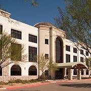 Pacific Medical Buildings - Gilbert, Arizona