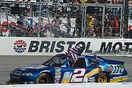 2012 NASCAR Bristol  Sprint Cup