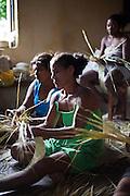 Projeto A Gente Transforma - Chapada do Araripe - Piauí.<br /> <br /> Comunidade Várzea Queimada, Município de Jaicós, Estado do Piauí. Fevereiro, 2012.<br /> <br /> Foto: Tatiana Cardeal.