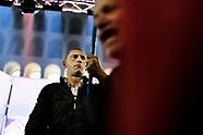 Forza Nuova rally in Rome