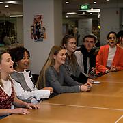 2018 Wellington Fashion Tech Student Galleries