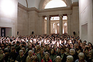 Tate Britain Perfomance 1st Showing 2012