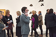 ELLIOT MACDONALD PACE GALLERY, VIP Opening of Frieze Masters. Regents Park, London. 9 October 2012