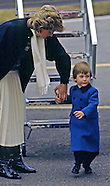 Prince George & William - Royal Favourite Coat Xmas