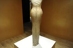 Jersey City - Marilyn Monroe's 'Happy Birthday Mr. President' Dress