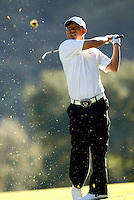 19 December 2008: Anthony Kim during the second round of the 2008 Chevron World Challenge benefiting the Tiger Woods Foundation at Sherwood Country Club in Westlake Village, CA. .