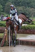 XAVIER ridden by Gubby Leach at Bramham International Horse Trials 2016 at  at Bramham Park, Bramham, United Kingdom on 11 June 2016. Photo by Mark P Doherty.