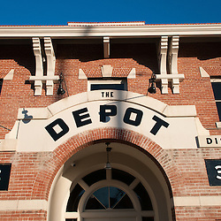 The Depot Craft Brewery & Distillery