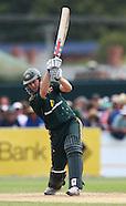 2nd ODI Hobart