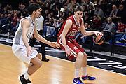DESCRIZIONE : Roma Adidas Next Generation Tournament 2015 Armani Junior Milano Unipol Banca Bologna<br /> GIOCATORE : Davide Toffali<br /> CATEGORIA : palleggio<br /> SQUADRA : Armani Junior Milano<br /> EVENTO : Adidas Next Generation Tournament 2015<br /> GARA : Armani Junior Milano Unipol Banca Bologna<br /> DATA : 29/12/2015<br /> SPORT : Pallacanestro<br /> AUTORE : Agenzia Ciamillo-Castoria/GiulioCiamillo<br /> Galleria : Adidas Next Generation Tournament 2015<br /> Fotonotizia : Roma Adidas Next Generation Tournament 2015 Armani Junior Milano Unipol Banca Bologna<br /> Predefinita :