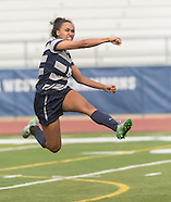NV Soccer vs Air Force  9-27-15