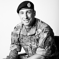 Jayson Ashworth, Army - Royal Engineers, Corporal, Amphibious Engineer, 2004-present