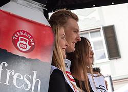 09.07.2019, Frohnleiten, AUT, Ö-Tour, Österreich Radrundfahrt, 3. Etappe, von Kirchschlag nach Frohnleiten (176,2 km), im Bild Georg Zimmermann (GER, Tirol KTM Cycling Team) bester Youngster der Rundfahrt // Georg Zimmermann of Germany (Tirol KTM Cycling Team) best young rider during 3rd stage from Kirchschlag to Frohnleiten (176,2 km) of the 2019 Tour of Austria. Frohnleiten, Austria on 2019/07/09. EXPA Pictures © 2019, PhotoCredit: EXPA/ Reinhard Eisenbauer