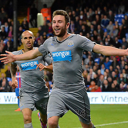 Crystal Palace v Newcastle | Capital One Cup | 24 September 2014