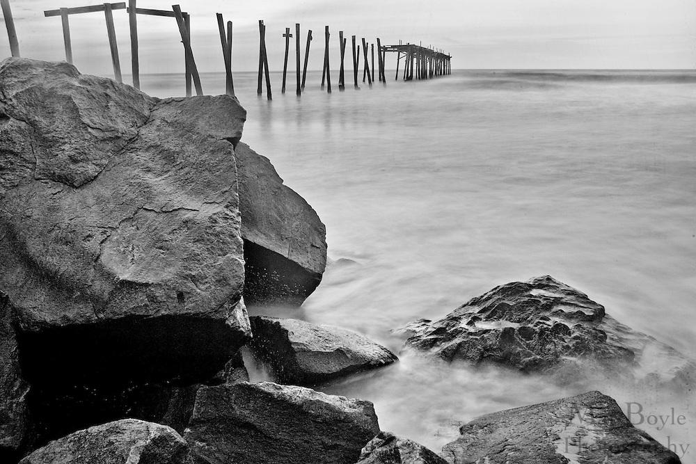 2011 August 25: 59th Street Pier, Ocean City, New Jersey