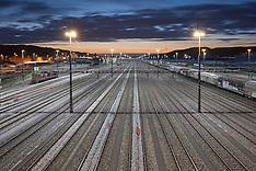 Rangierbahnhof Spreitenbach